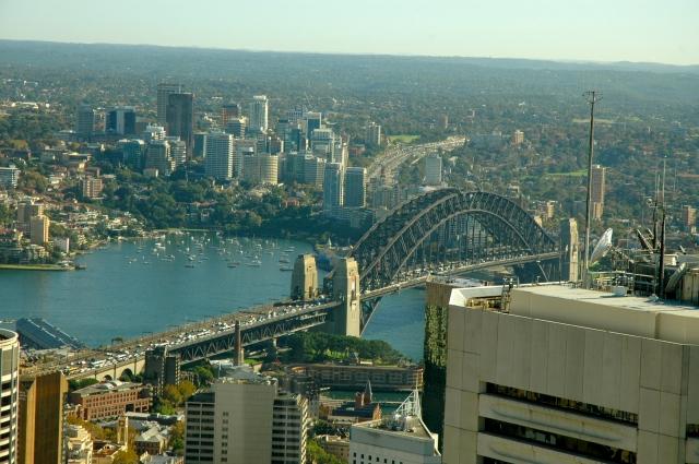 A Ponte de Sydney