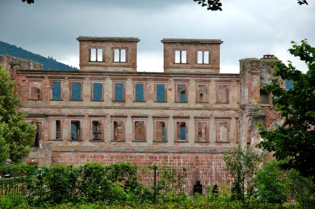 O Edifício de Oto Henrique
