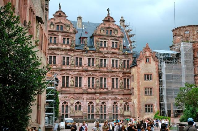 O Edifício de Frederico