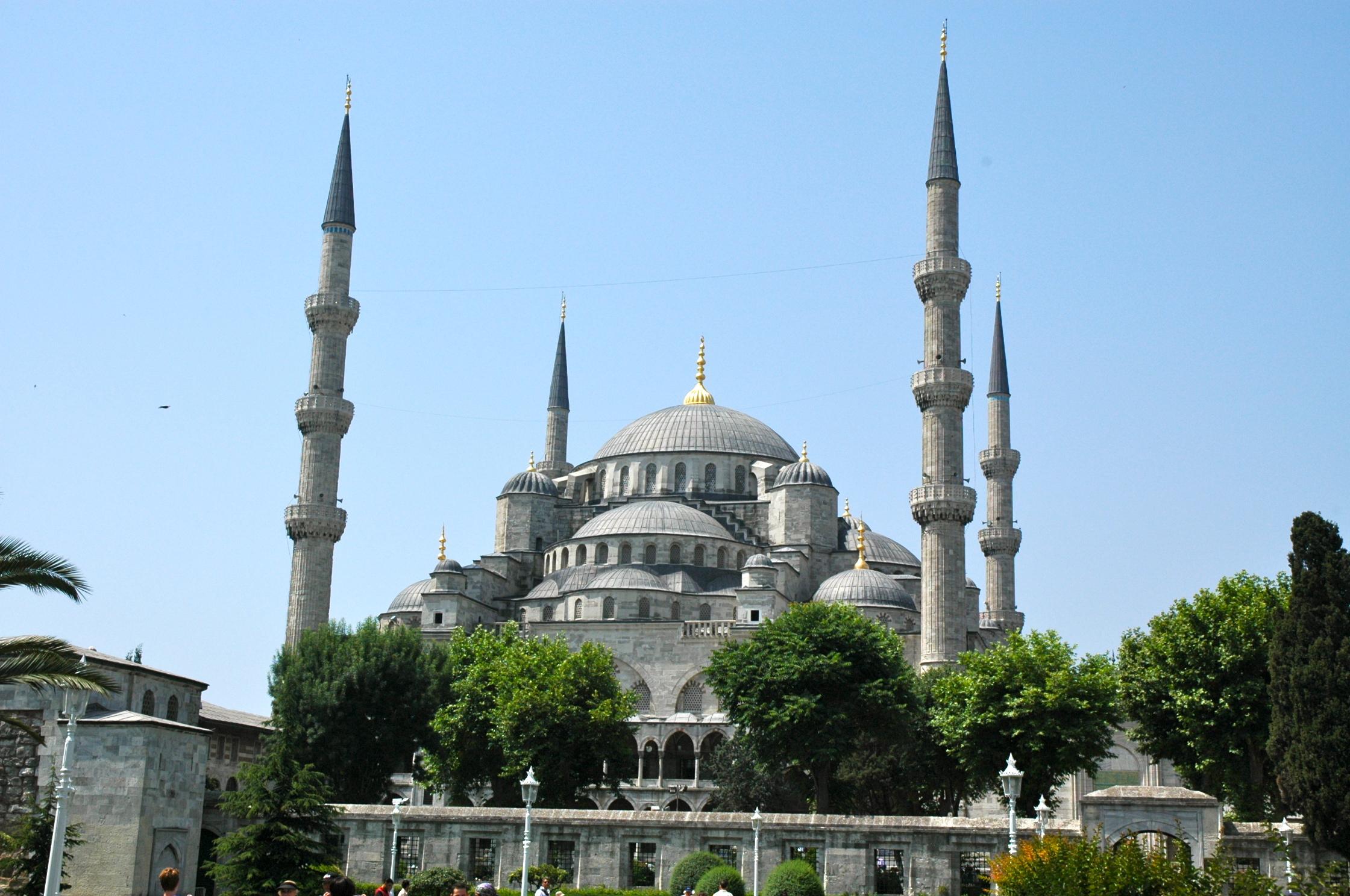 Resultado de imagem para fotografias mesquita santa sofia istambul