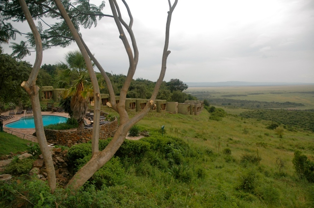 O Mara Serena Lodge