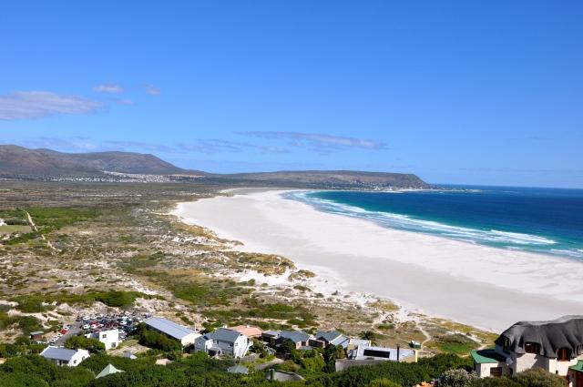 Praia de Noordhoek