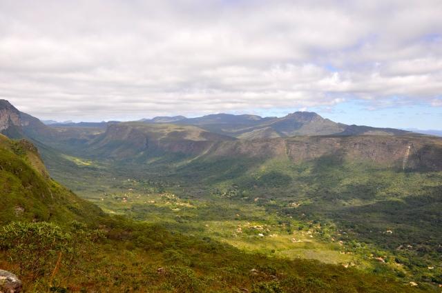 O Vale do Capão
