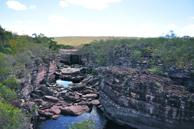 Canyon do Buraquinho