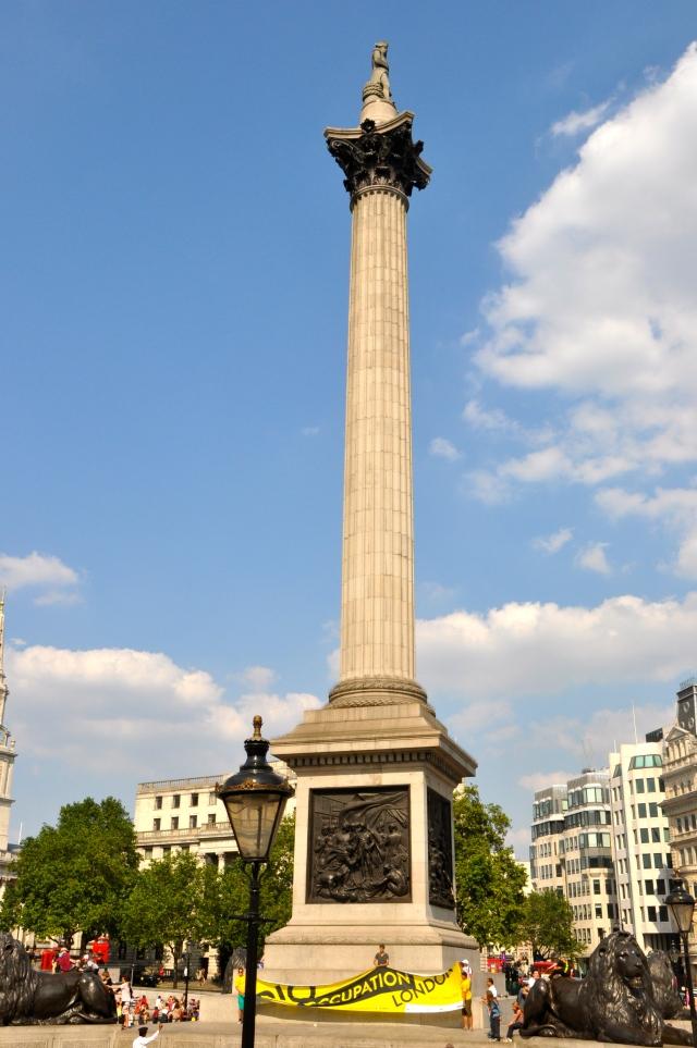 A Coluna de Nelson