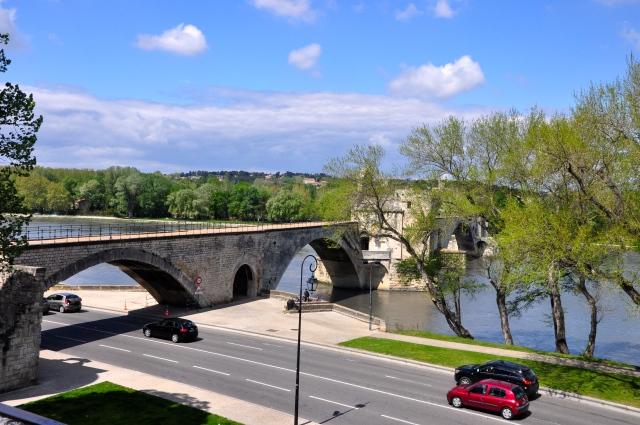 A Ponte Saint Benezet