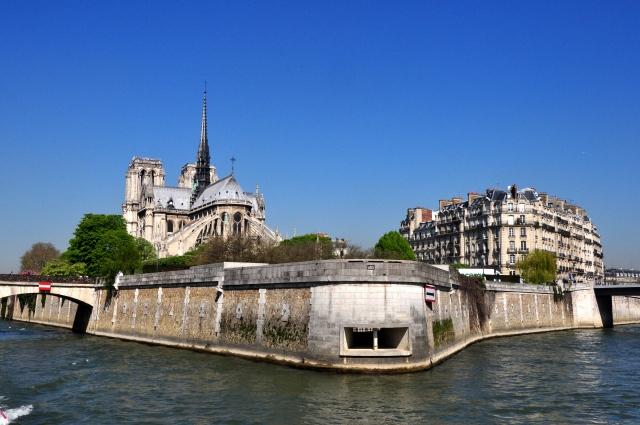 A Île de la Cité