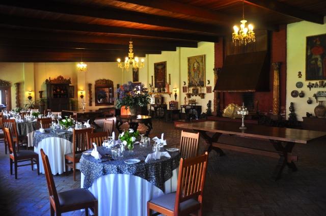Restaurante Huayocary