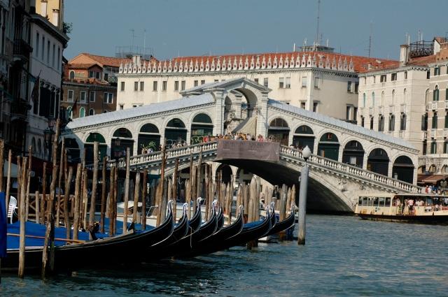 A Ponte de Rialto