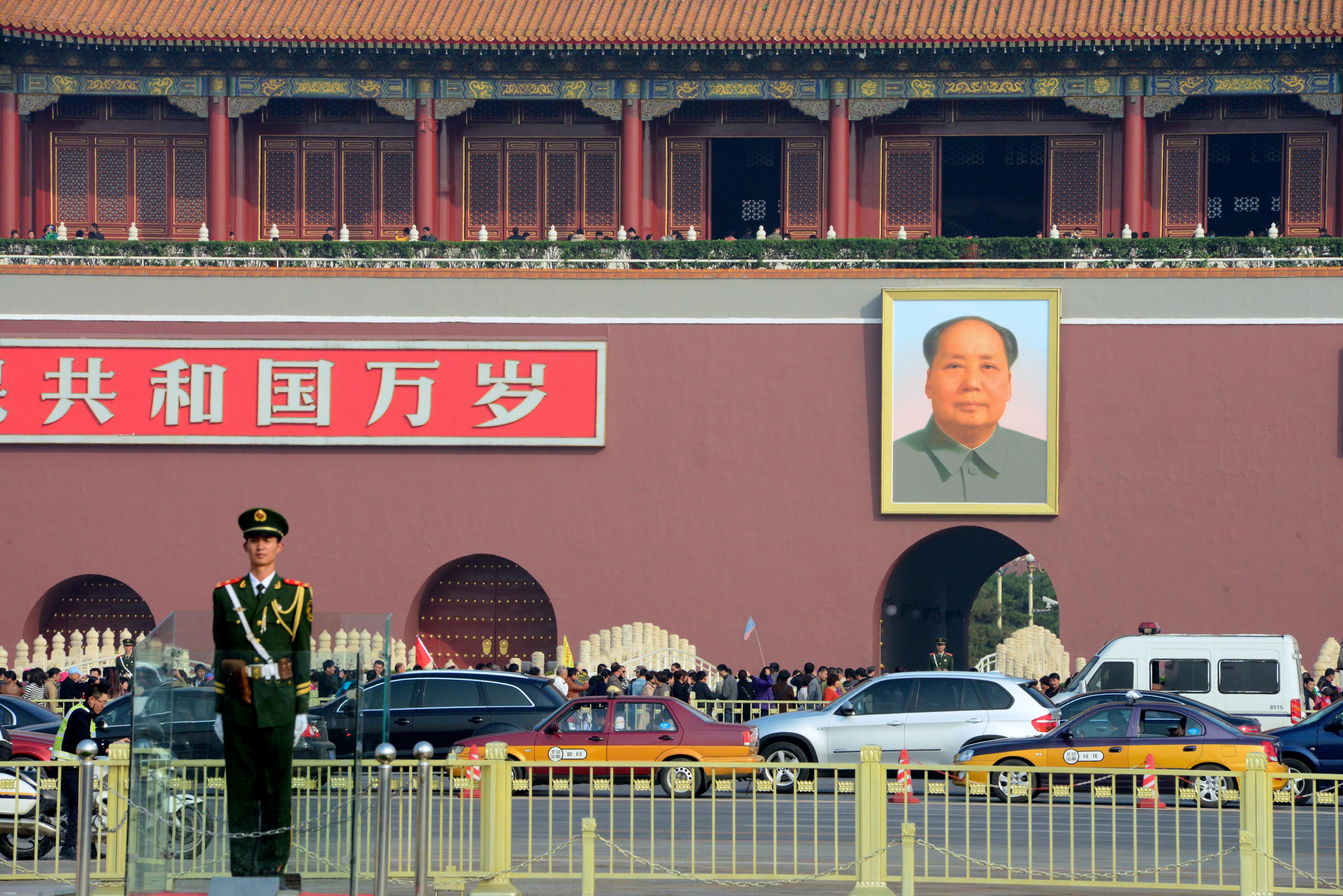 Te muestro 15 cosas buenas que hizo Mao Zedong