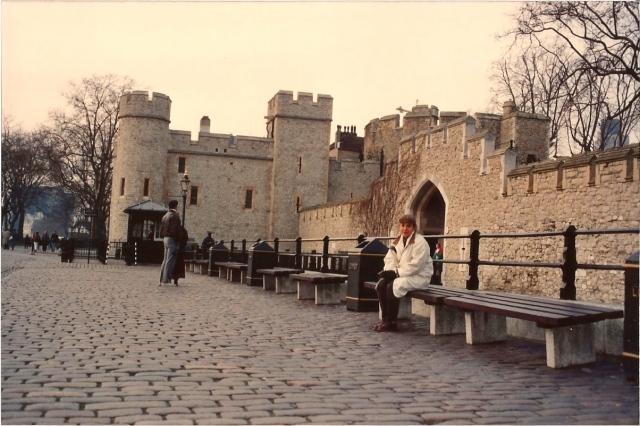 O Castelo da Torre