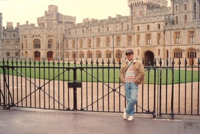 O Castelo funciona como Palácio e Morada Real de Verão.