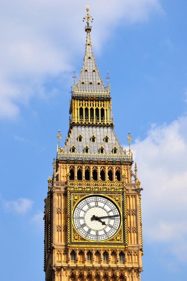 O Big Ben