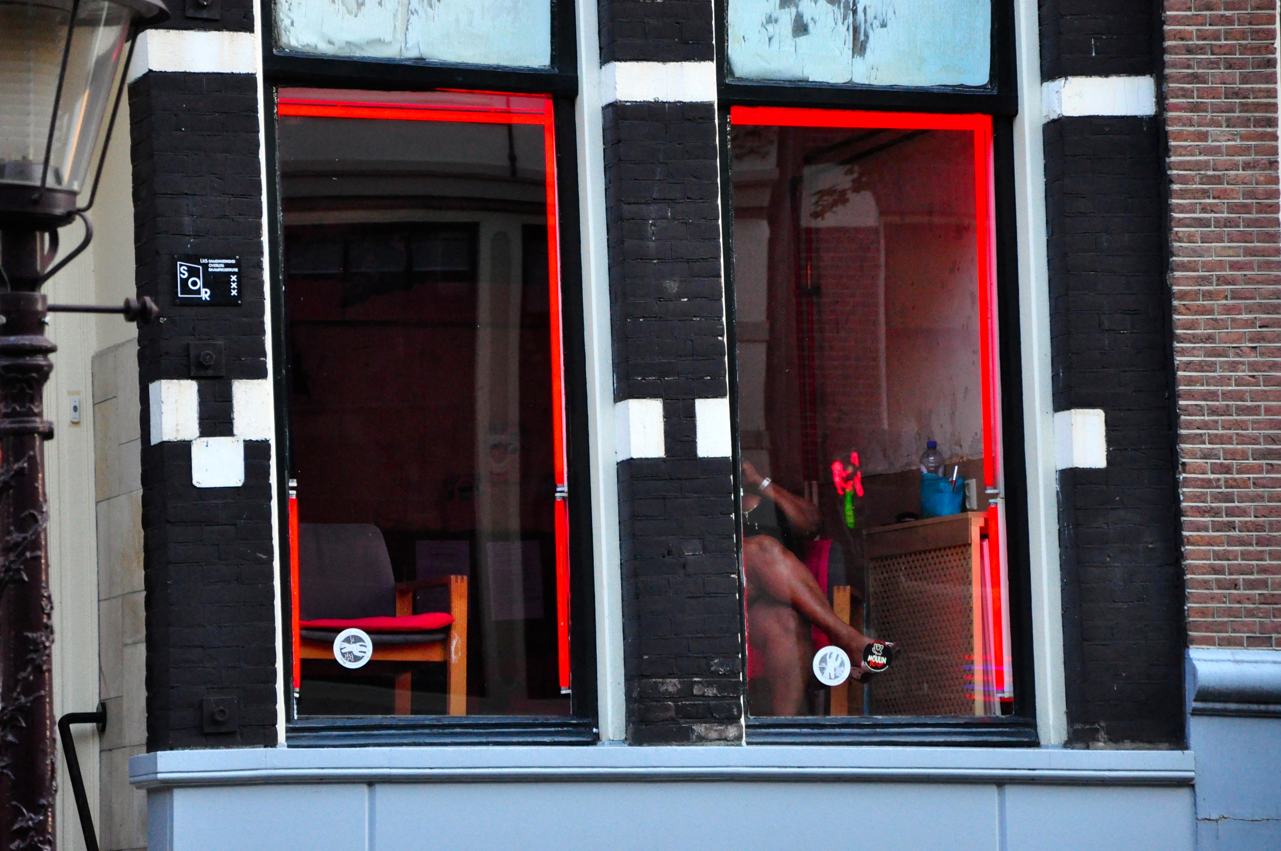 consumo de drogas en prostitutas escaparates prostitutas holanda