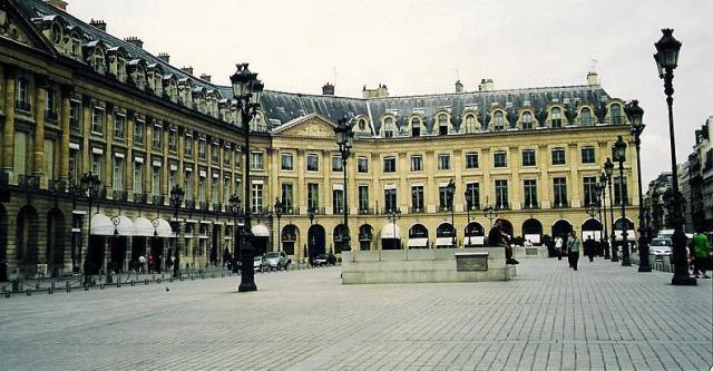 Hotel Ritz de Paris