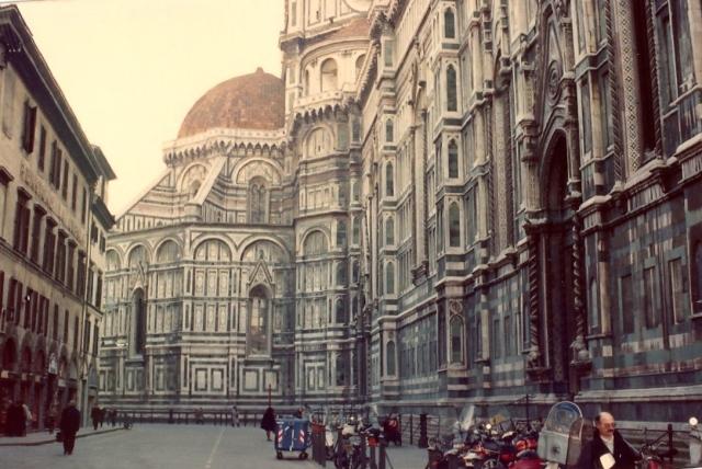 A Catedral de Nossa Senhora Del Fiori