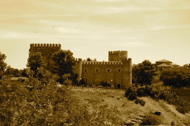 O Castelo do Alcázar