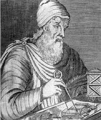 Arquimedes de Siracusa.