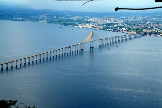 A Ponte Rio Negro
