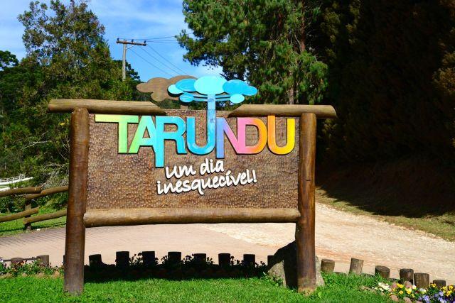 O Parque do Tarundu