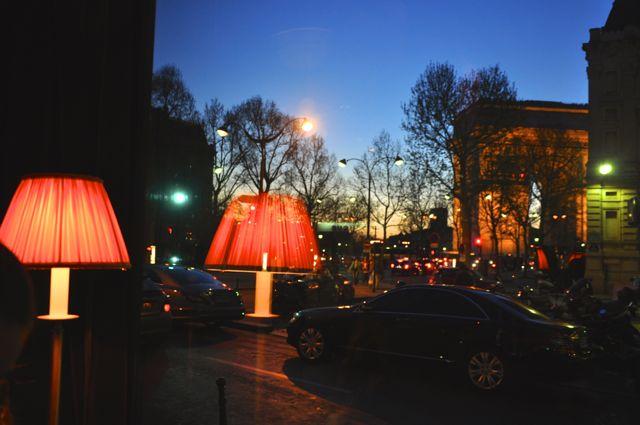 Paris por um olhar diferente.