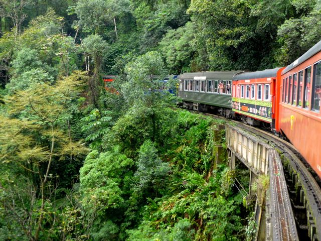 Estrada de Ferro Curitiba-Paranaguá