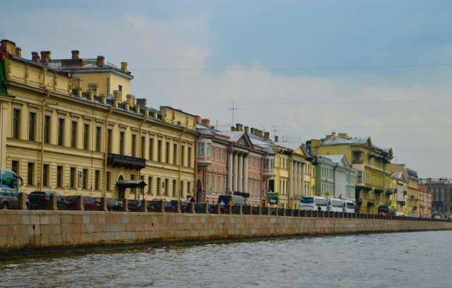 A cidade seguia os padrões urbanísticos europeus.