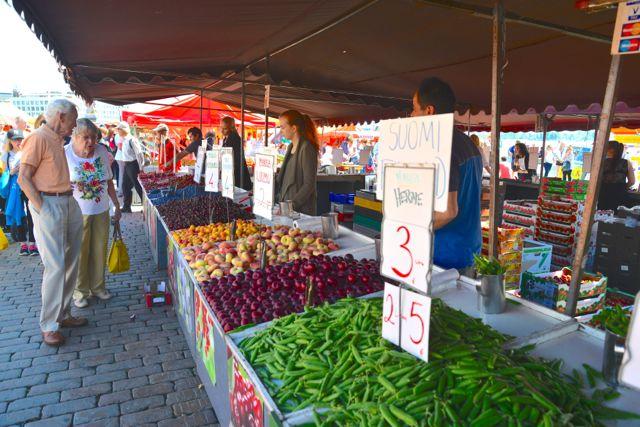 O Mercado Central