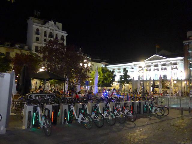 Praça Sant'Ana