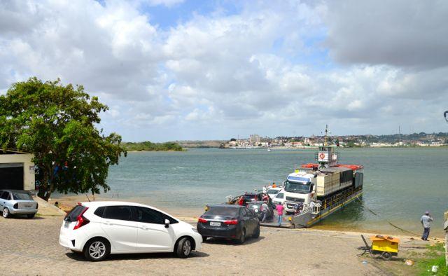 """Uma """"Road Trip"""" no litoral do Nordeste"""