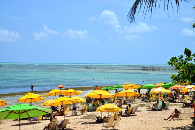 Deixamos Maceió para trás e seguimos viagem para Recife.